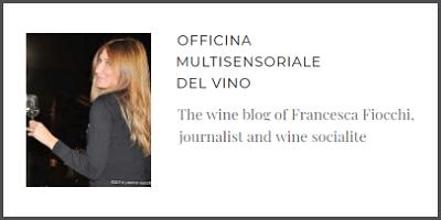 Officina Multisensoriale del Vino - Logo