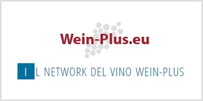 Weinplus - Logo