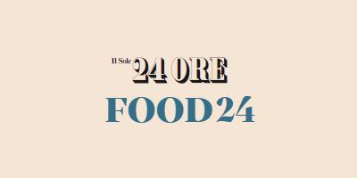 Il Sole 24 Ore Food - Logo