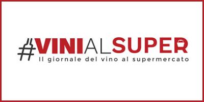 Vini al Supermercato - Logo