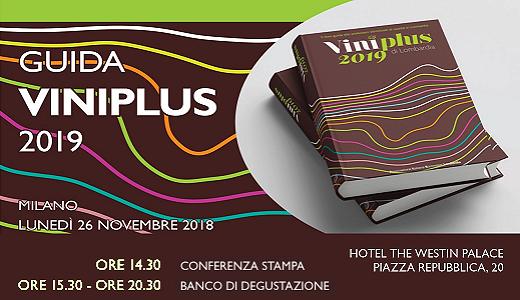 Presentazione guida Viniplus 2019
