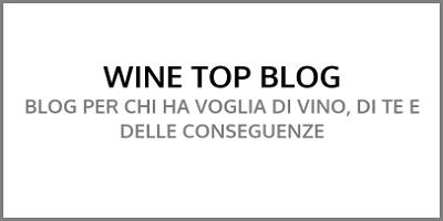 Wine Top Blog - Logo
