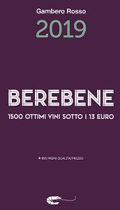 Berebene 2019 - Copertina