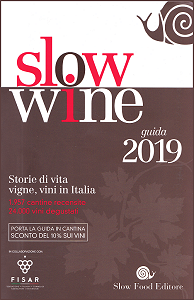 Slow Wine 2019 - Cover