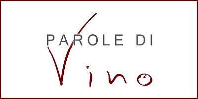 Parole di Vino - Logo