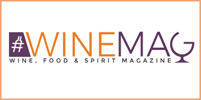 Winemag - Logo