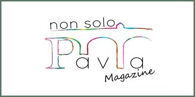 Pavia e Non Solo Magazine - Logo