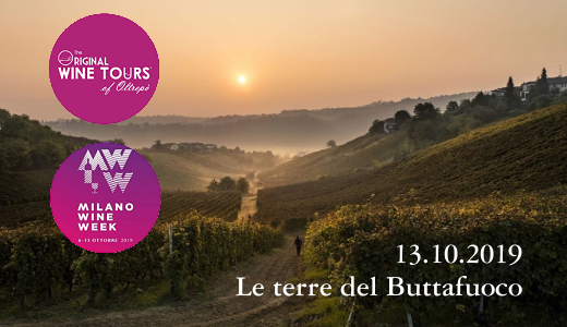 In tour nelle terre del Buttafuoco (Milano Wine Week 2019)