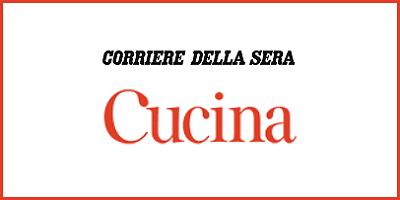 Corriere della Sera Cucina - Logo