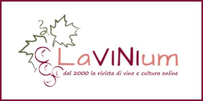 Lavinium - Logo