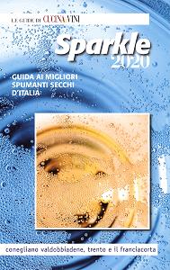 Sparkle 2020 - Copertina