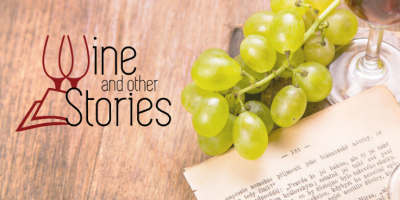 Wine and Other Stories - Logo
