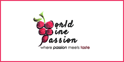 World Wine Passion - Logo