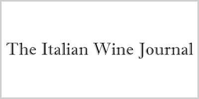 The Italian Wine Journal - Logo