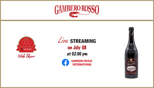 Gambero Rosso Web Show