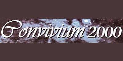Convivium 2000 - Logo