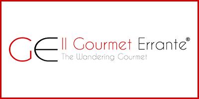Il Gourmet Errante - Logo