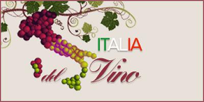 Italia del Vino - Logo