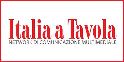 Italia a Tavola - Logo