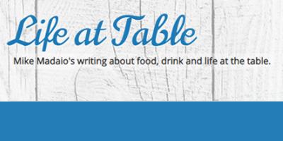 Life at Table - Logo
