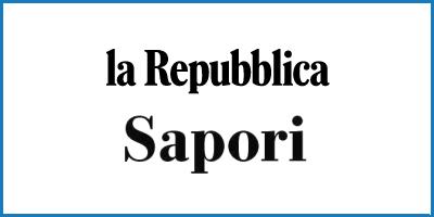La Repubblica Sapori - Logo