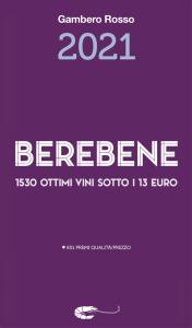 Berebene 2021 - Copertina