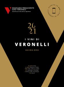 Veronelli 2021 - Copertina