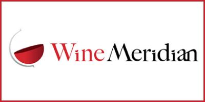 Wine Meridien - Logo