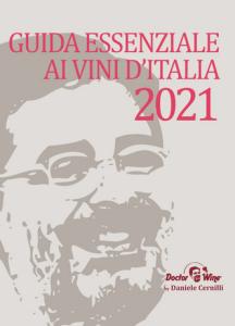 Cernilli 2021 - Copertina