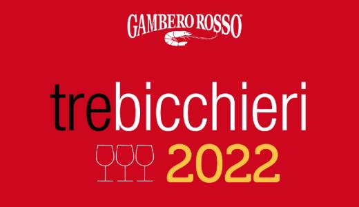 Degustazione Tre Bicchieri 2022 (Roma, 16/10/2021)